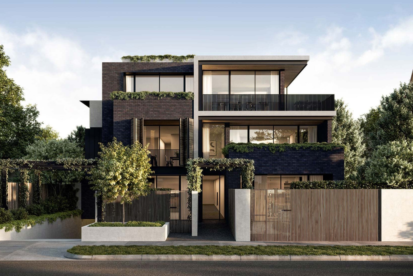 First Mortgage - Construction LoanMelbourne Metro - Loan was approved with a condition of obtaining two pre-sales out of ten apartments. The reduced presale requirement enabled the developer to move into construction earlyLVR • INVESTMENT • RETURN70% • $3,500,000 • 15% p.a.