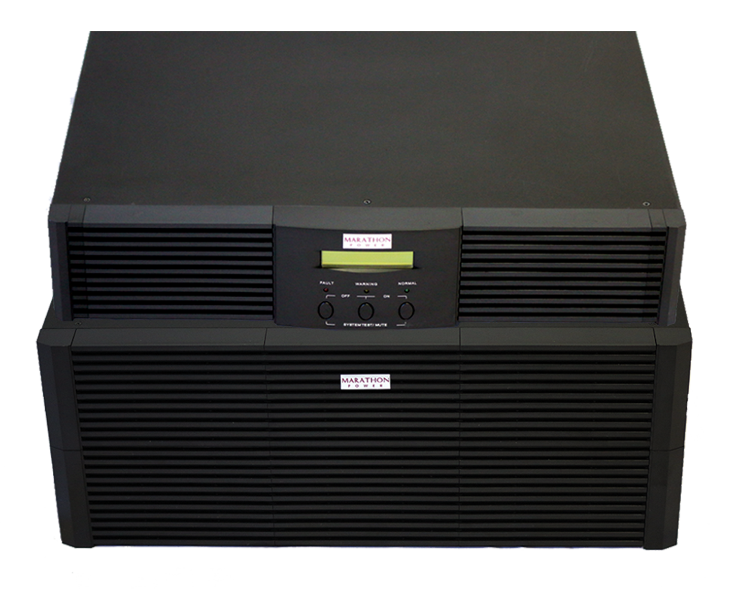 BATTERYLESS TRUE ON-LINE UPS - Maintenance free, battery-less, double conversion UPS. The most 'Green' of all UPS technologies offering numerous advantages over conventional UPS's.