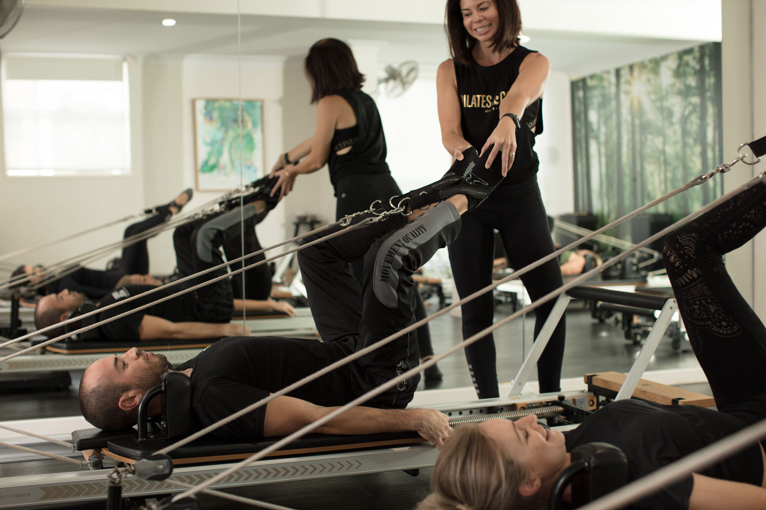 Pilates and Co Pilates Reformer Burleigh Miami 11.jpg