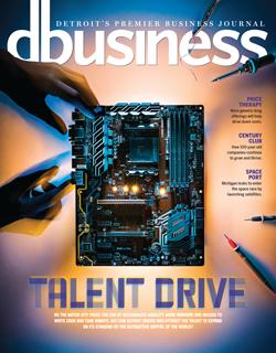 DBusiness - Talent Drive