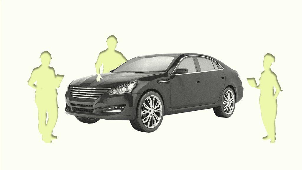 Axios - Tomorrow's cars need a new kind of workforce