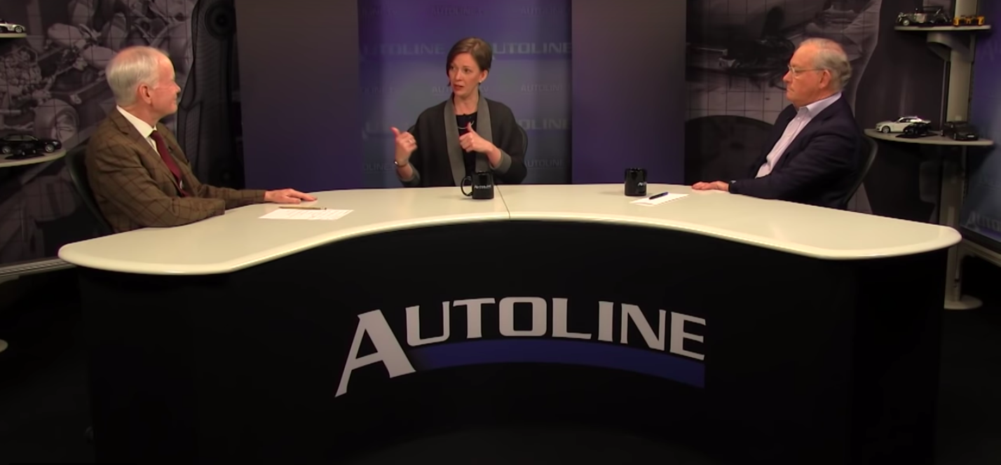 Autoline This Week - Jobs Galore & The Struggle to Fill Them