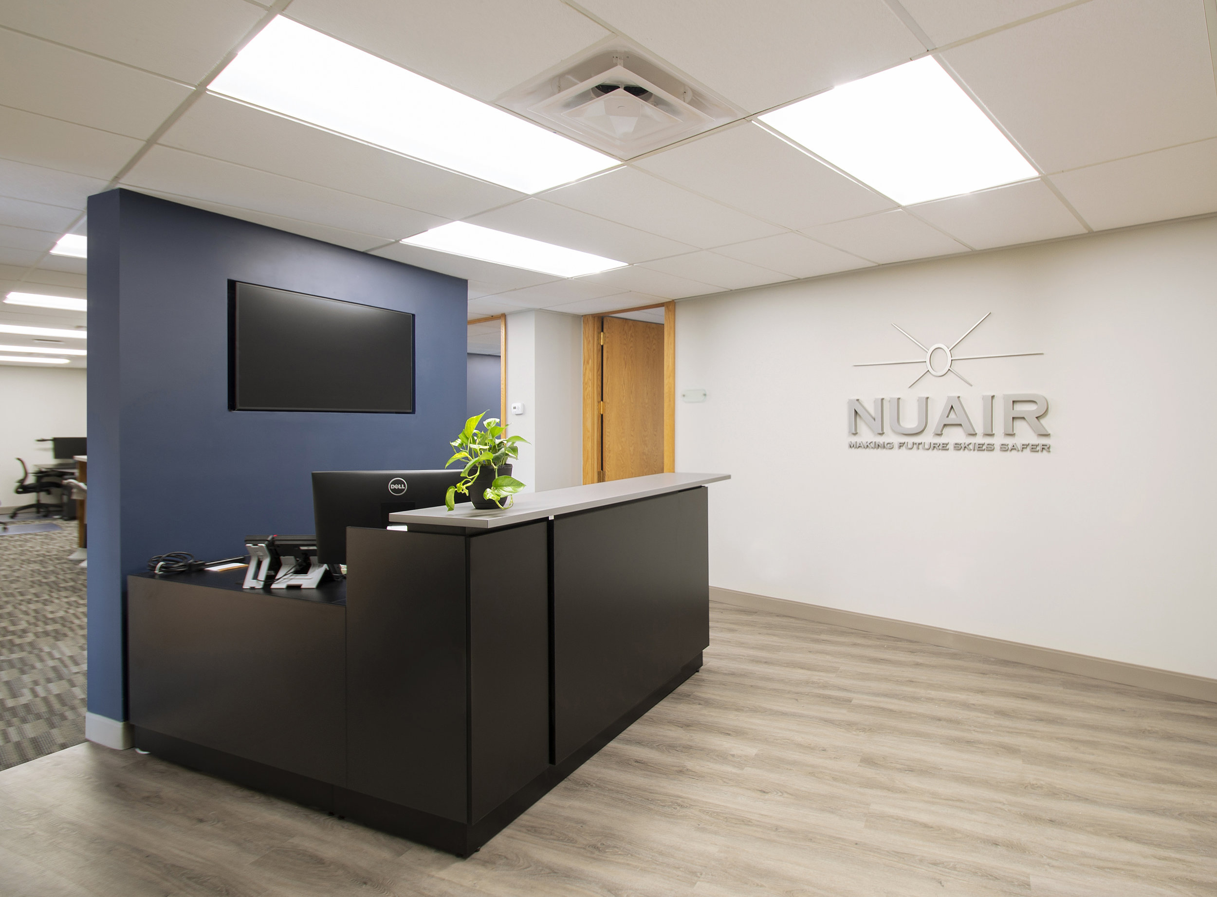 + NUAIR Alliance - Syracuse