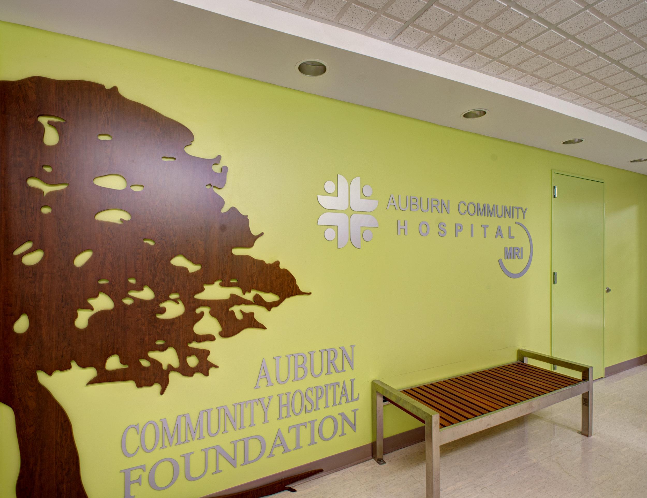+ ACH- MRI Suite