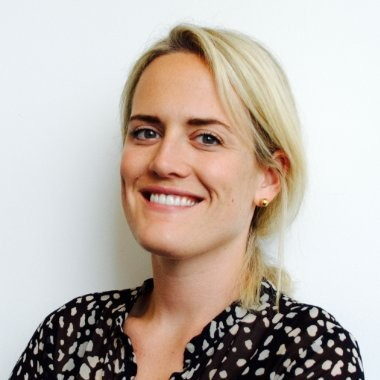 ROSIE KITSON  Joint Head of Strategy and Co-Lead Mindshare Purpose. 10 years strategy experience with awards including IPA Effectiveness Gold Award. Driven by the desire to realise the immense creative and strategic power of the advertising industry as a force for good.   LinkedIn   Twitter