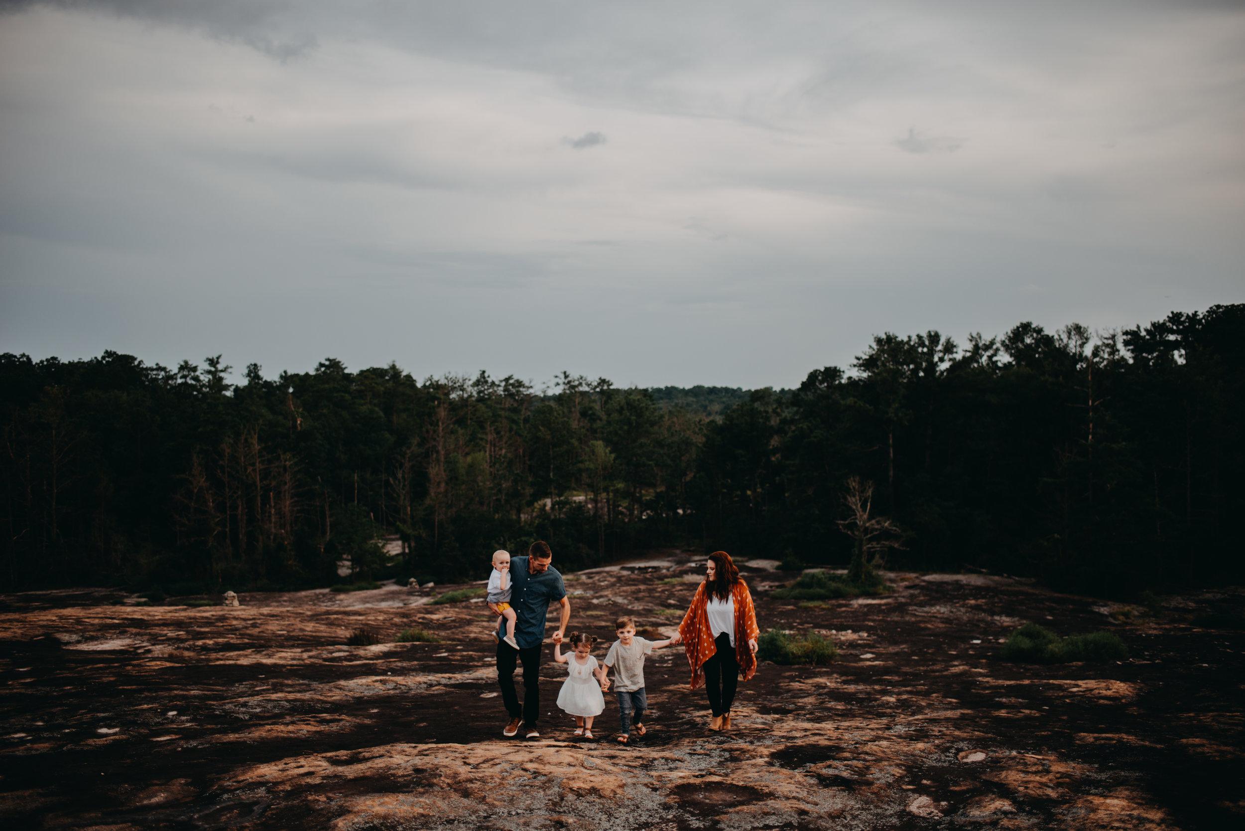 best atlanta family photographers, atlanta family photography