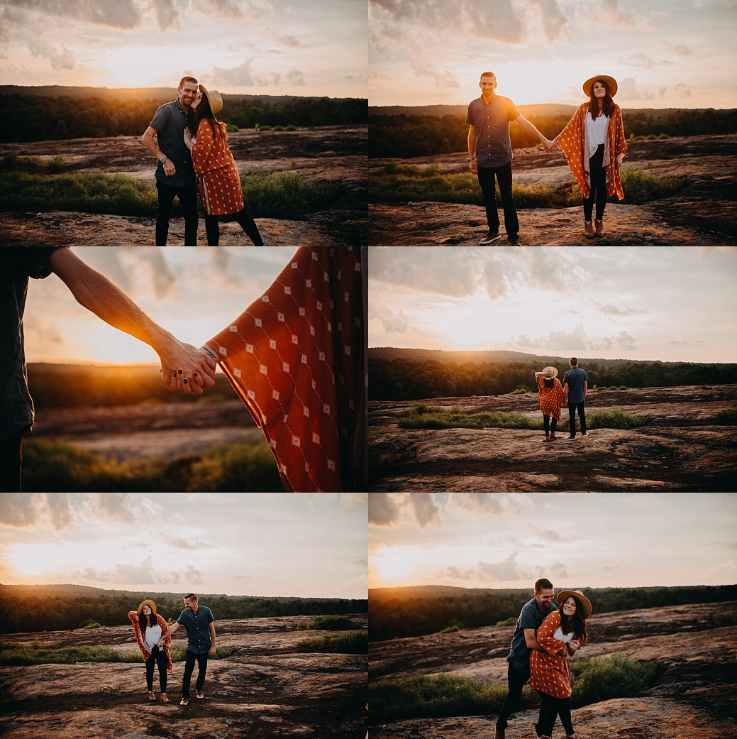best atlanta couples photographers