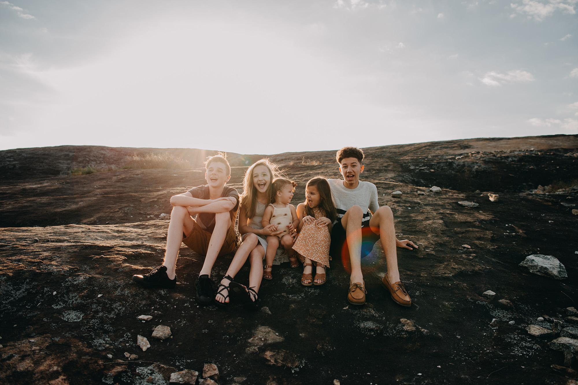 Arabia-mountain-atlanta-family-photographers-siblings