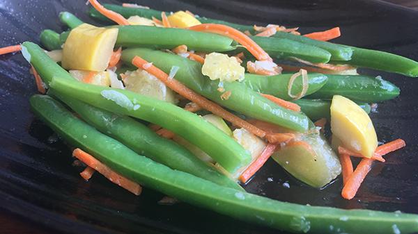 Vegetable Medley -