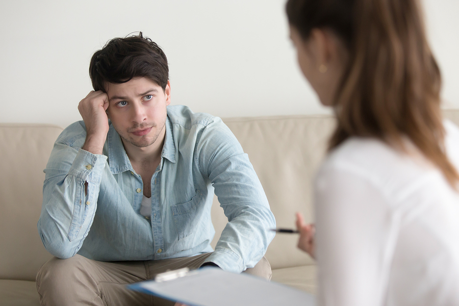 Individual Counselling