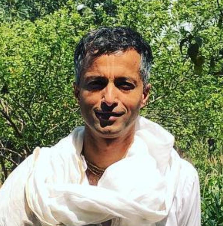 Nimai Gupta, Chief Farmer & CEO of Gopal Farm  @gopal.farm
