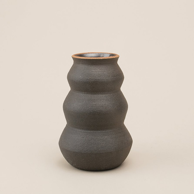 BANGA Vase by Philip Kupferschmidt.