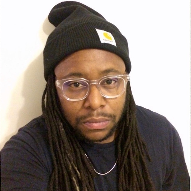 Artist, DJ, activist, Co-founder of KUNQ  @battyjack_dj