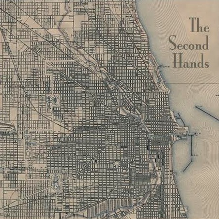 The SECOND HANDS, S/T(2010) - Listen on Sound CloudThis is essentially Secret Pint plus the vocal talents of Shawn's sister Meghan McKown. Many of these tunes are still finding their way into my live sets today. Recorded by Eric Block at (the now sadly defunct) Semaphore Recording Studio in Chicago's Ukranian Village. I may have 2x CD's of this & Grammatika still shrink wrapped and lying around. Want one?
