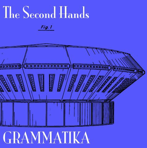 Grammatika E.P. byThe SECOND HANDS (2010) - Perhaps the most pretentious thing we've ever attempted, but absolutely one of the recordings I am most proud of. This is a concept e.p. about county fairs that follows the circle of 5ths around all 12 keys (like a ferris wheel!). We may upload to Spotify, etc. one day, but for now to avoid breaks between tracks (which are unfortunately inevitable on Sound Cloud & Band Camp), I broke it into 2 halves you can check out below. Same line up & credits as the self titled Second Hands album, and recorded at the same sessions.