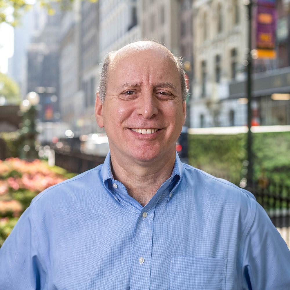 Eric Garland - Managing Director, Research