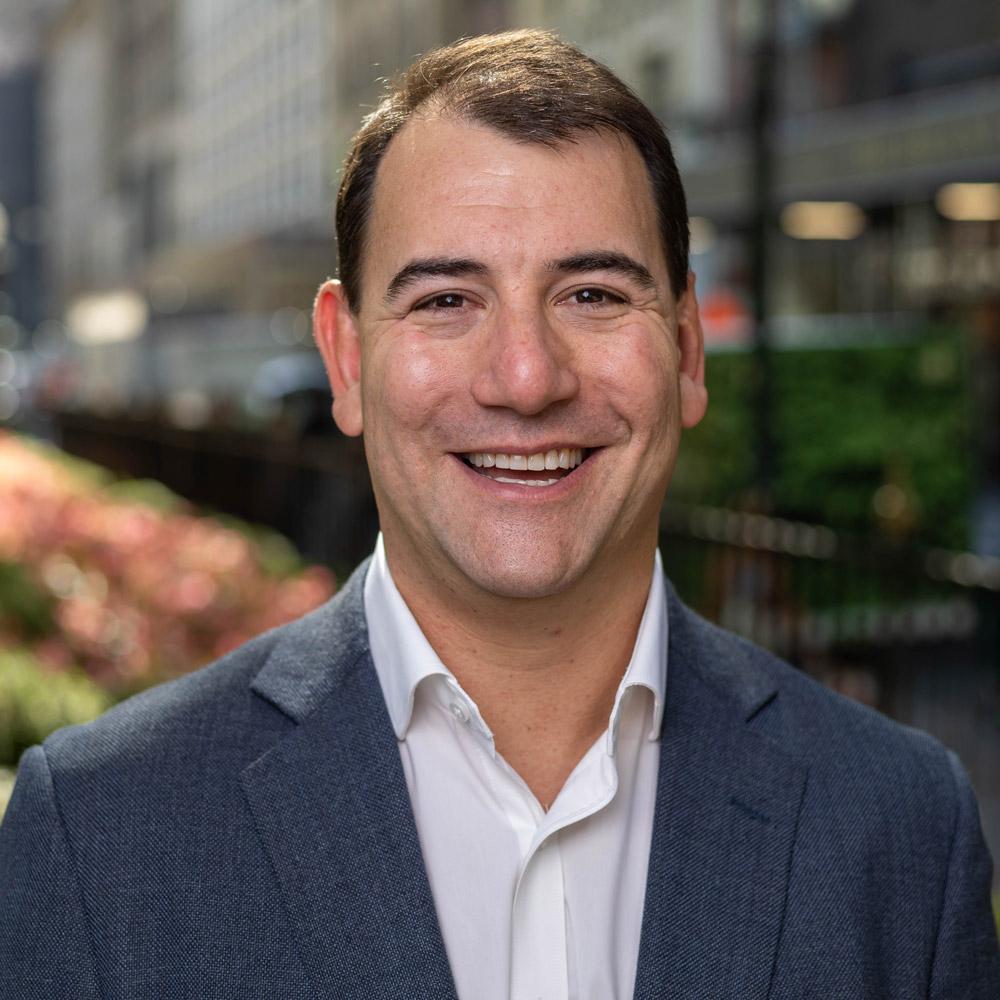 Scott Nussbaum - Chief Compliance Officer
