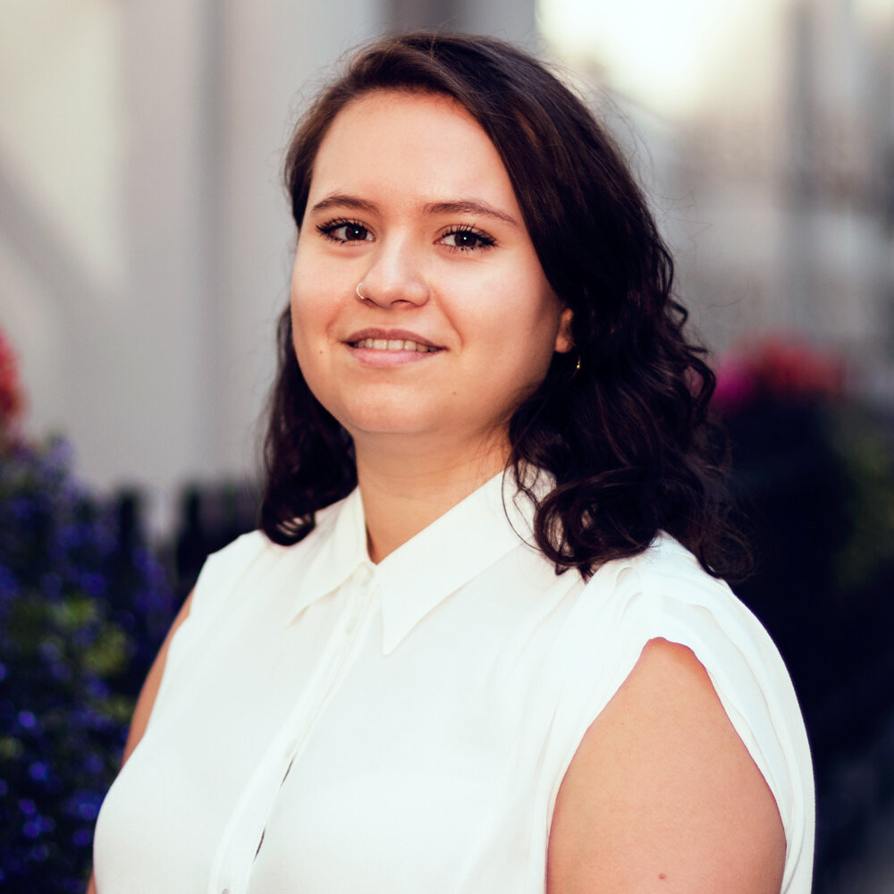 Marcela Corro - Operations Manager