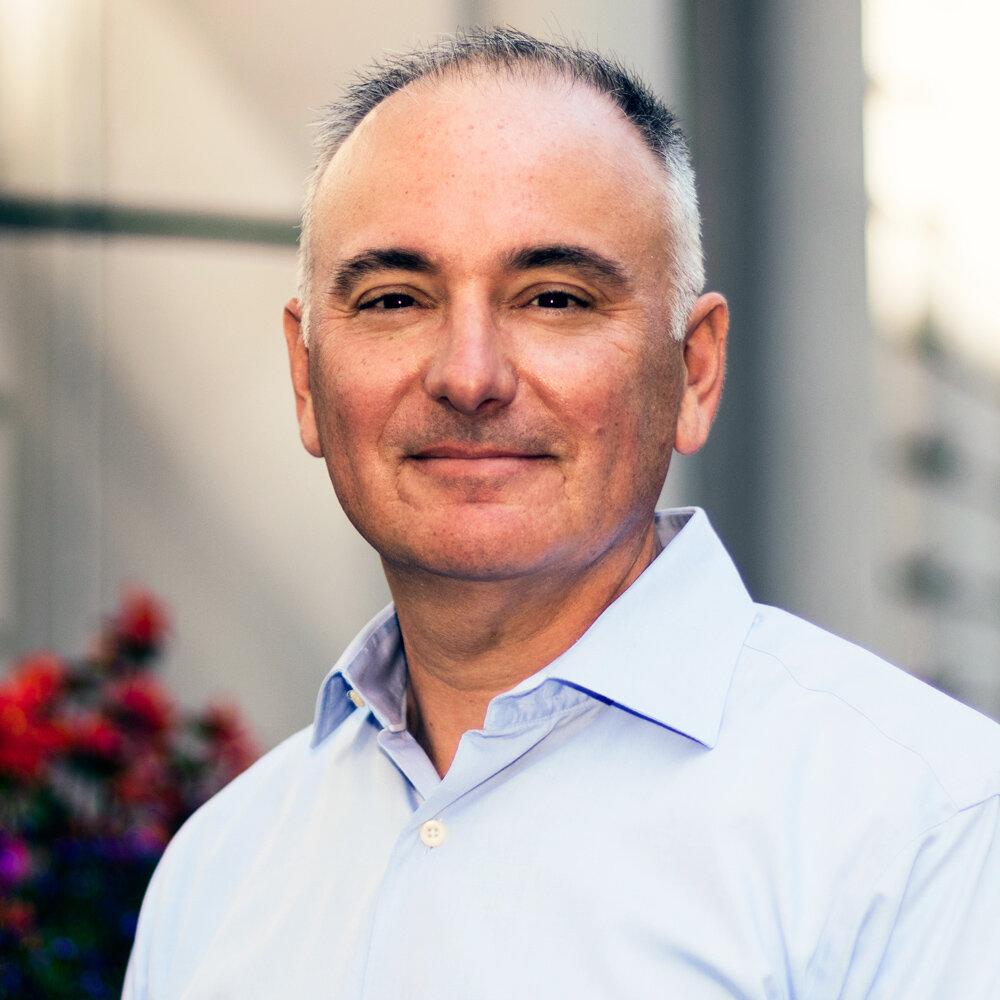 David J. Rynecki - Founder and Managing Partner