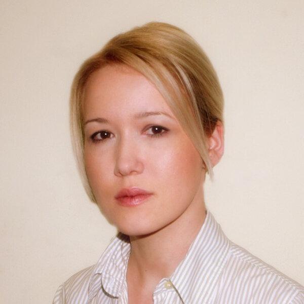 Jelena Petrovic-Stafford - Director of European Researchers