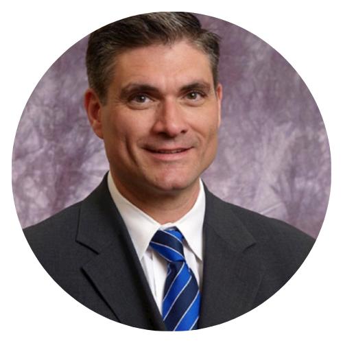 Jeff Pasquerella - Co-founder