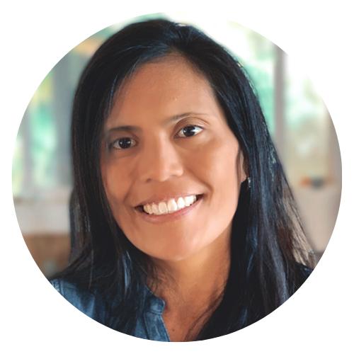 Michelle Valentin - Formulation Expert/Co Founder