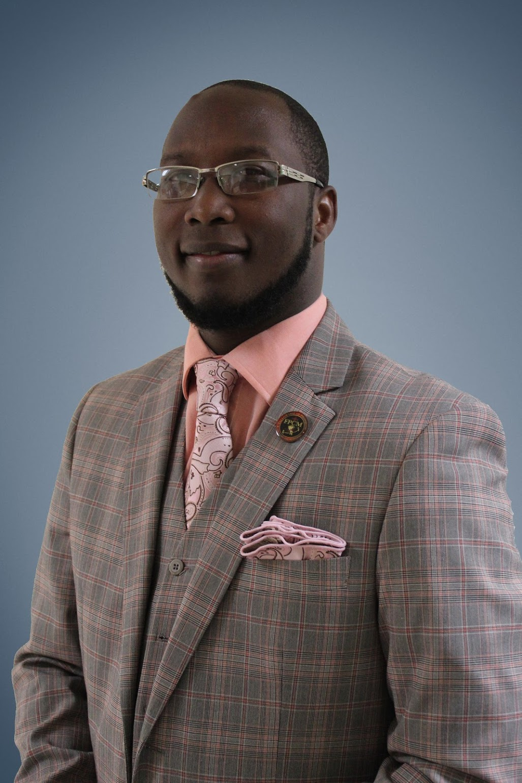 Minister Andre Marshall   Director of Worship & Arts Ministries    CONTACT