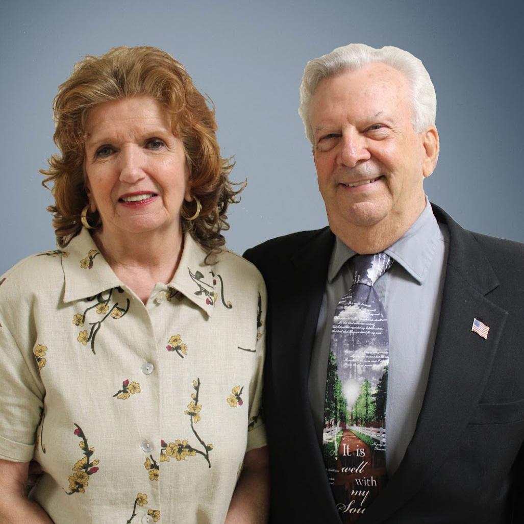 Elders William & Connie Hines