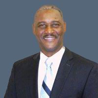 Pastor Waymond Edwards