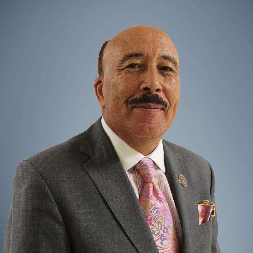 Dr. Decker H. Tapscott, Sr.