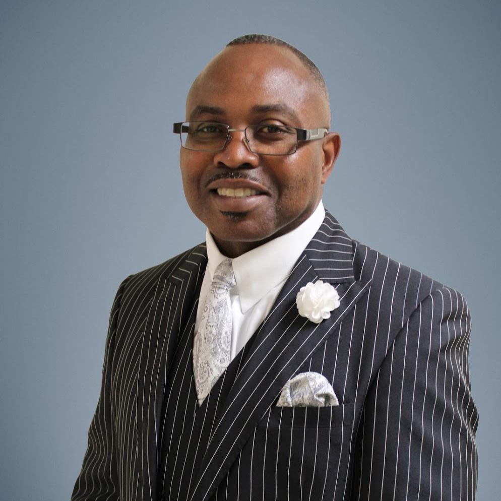 Elder Darrell Bailey