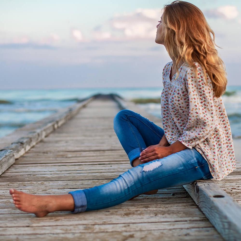 SAMTALSTERAPI - behöver Du prata med någon och Reflektera över dig själv och ditt liv?
