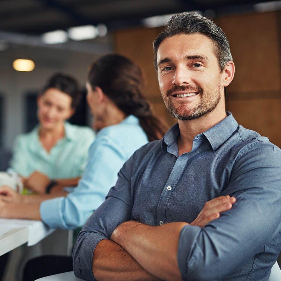 COACHING - Vill du utveckla ditt inre och yttre ledarskap SOM CHEF ELLER LEDARE?