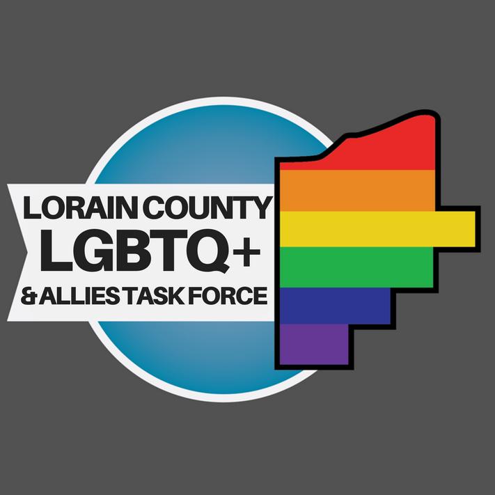 Lorain County LGBTQ+ & Allies Taskforce