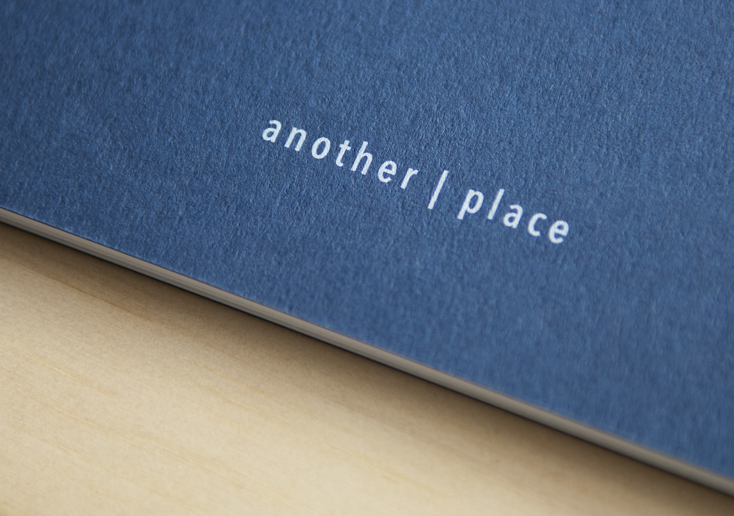 Another Place Press