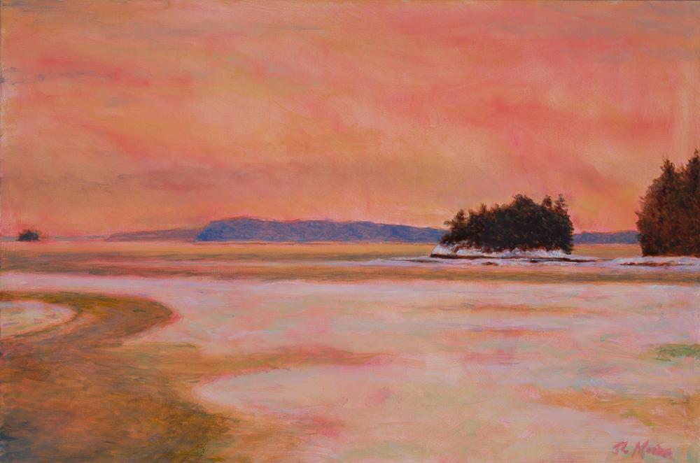 Googin's Island  2008