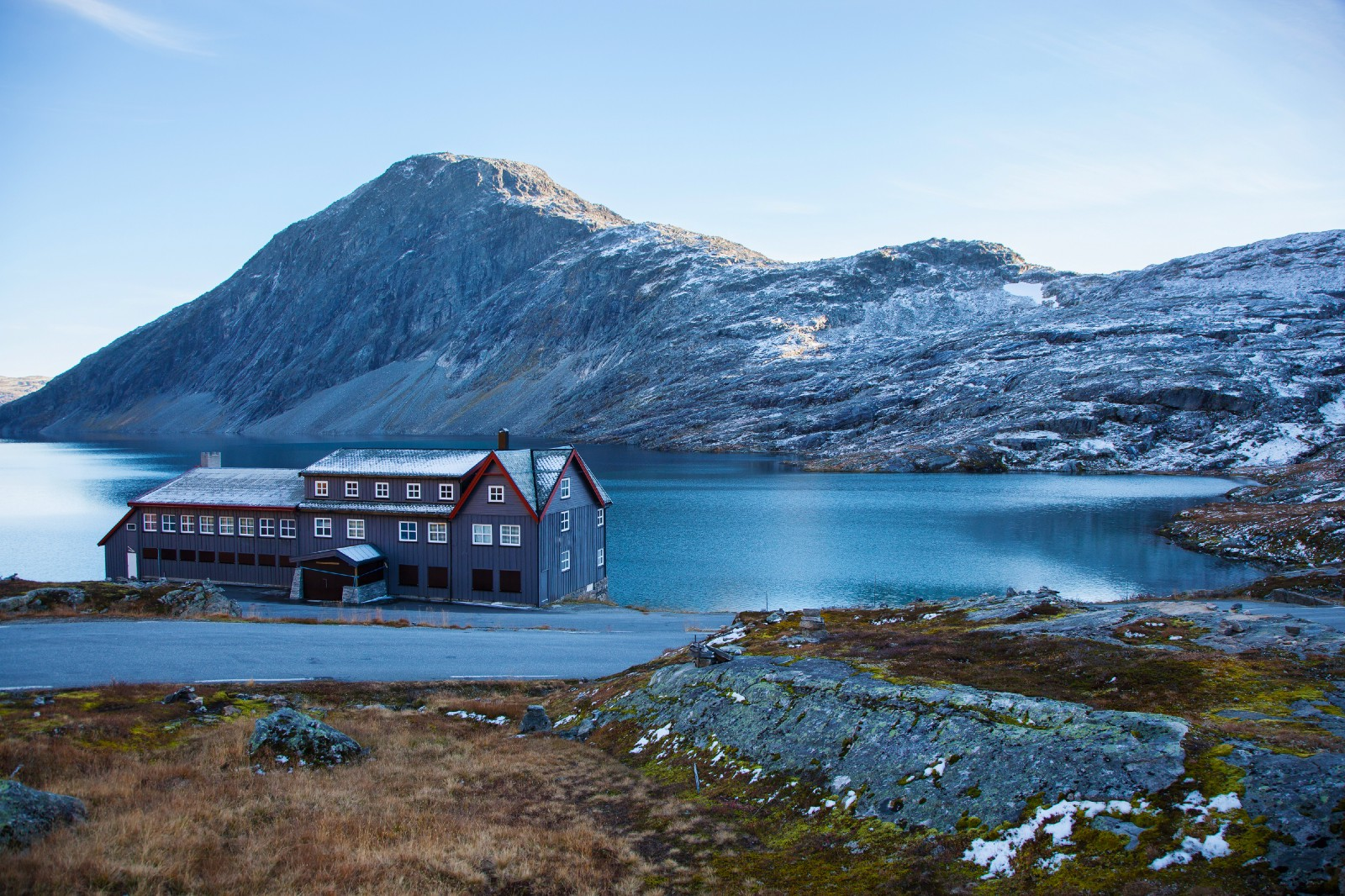 Nordic Hotels offer Great Opportunities for Combined Heat and Power Systems
