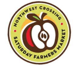 NorthWest Crossing Saturday Farmers Market