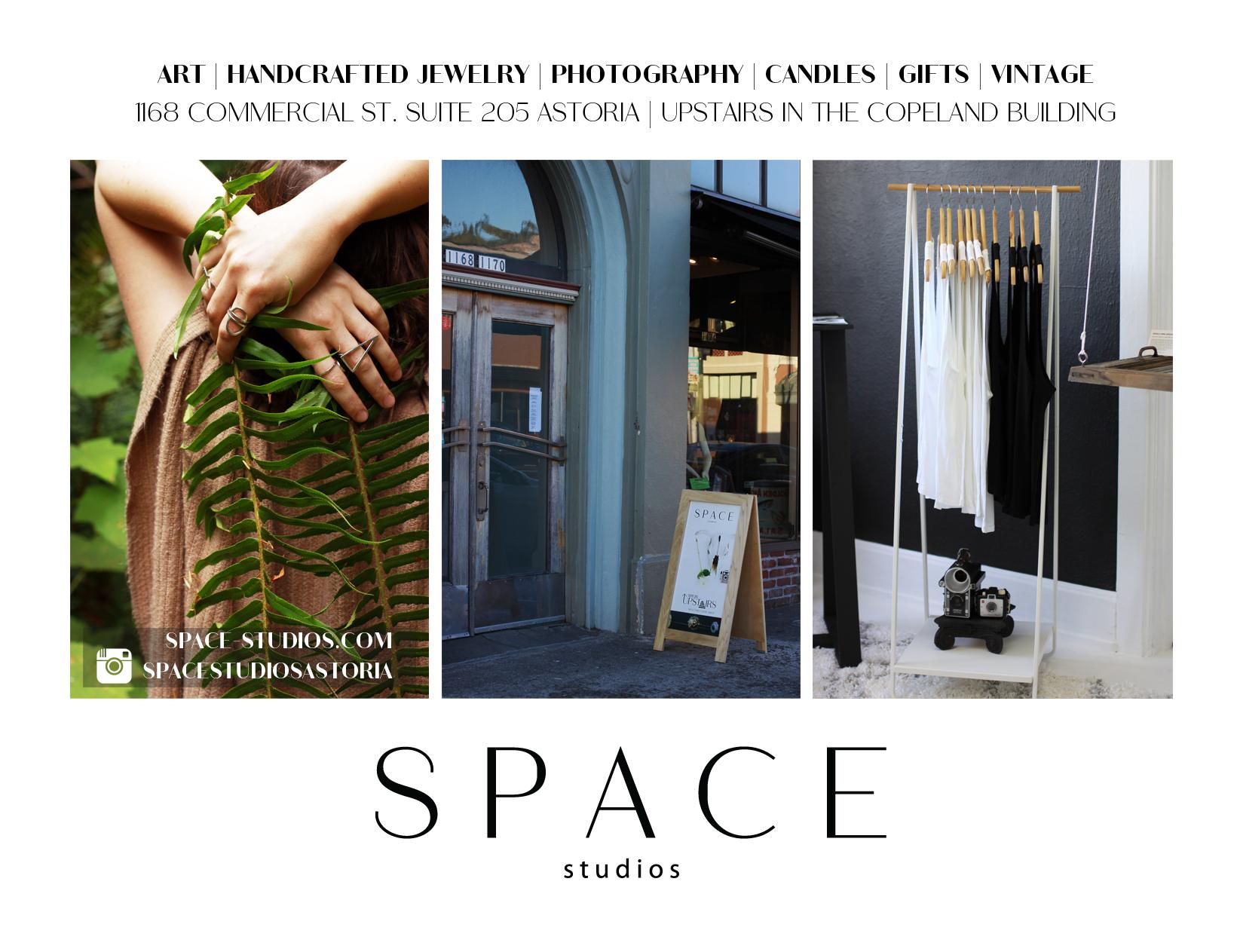Space Studios, Denise Faddis