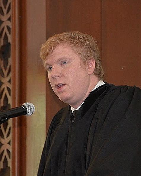 Rev. Micah McNeal