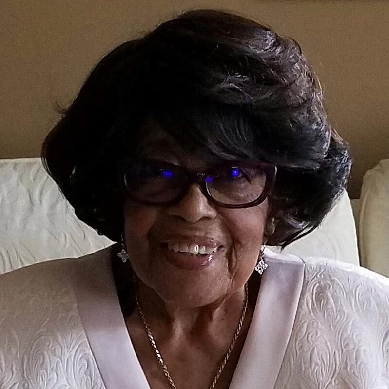 Rev. Edie Jolly-Bryant