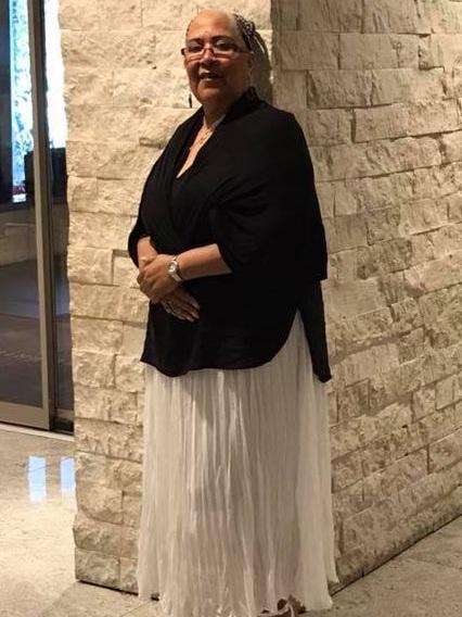 Pamela Etheridge