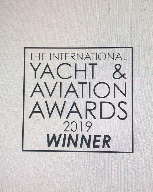Still celebrating our win in Venice for Best Yacht Refit Design under 40M all summer long! Which means... lots of champagne! Oh and don't forget the caviar! Lol @designawards2019 @hotelcipriani #yachtbroker #yachtbuilder #yachtrefit #yachtdesigner #yachting #megayacht #superyacht #yachtinteriordesign #yachtdesign #yachtstyle #yachtlife #yachts #italy #yachtparty #yachtmaster #yachtlover #design #yachtlifestyle