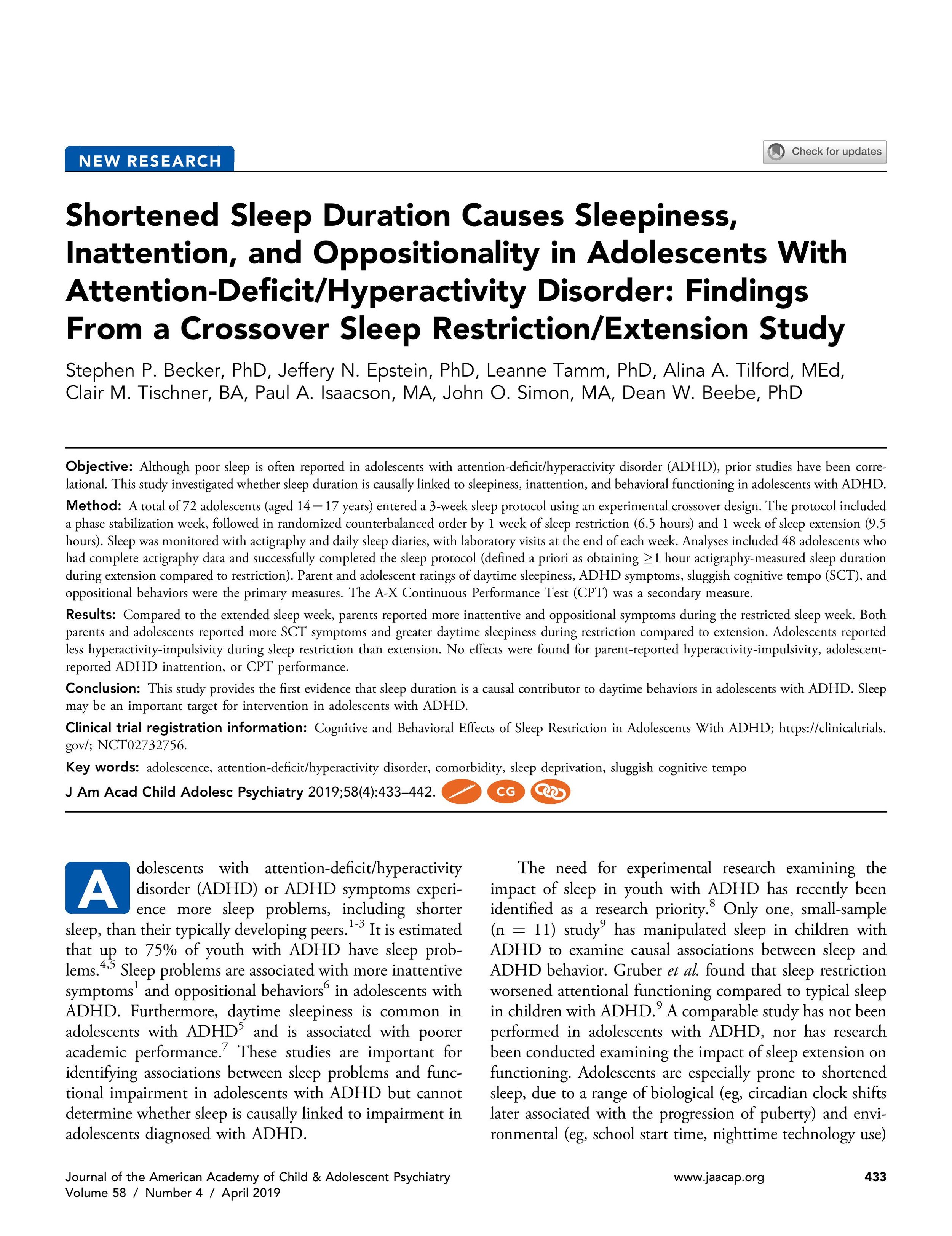 Becker JAACAP 2019 Sleep Restriction.jpg