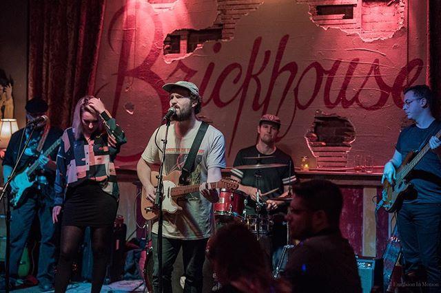 Brickhouse 📷:@emulsioninmotion • • • • • • • • #portlandband #portlandmusic #portland #portlandia #indiemusic #indieband #indie #livemusic #indierock #countrymusic #rockmusic #vintagetelecaster #telecaster #vancouver #washington #brickhouse #guitar #singersongwriter #fenderusa #fender #newguitar #bandlife