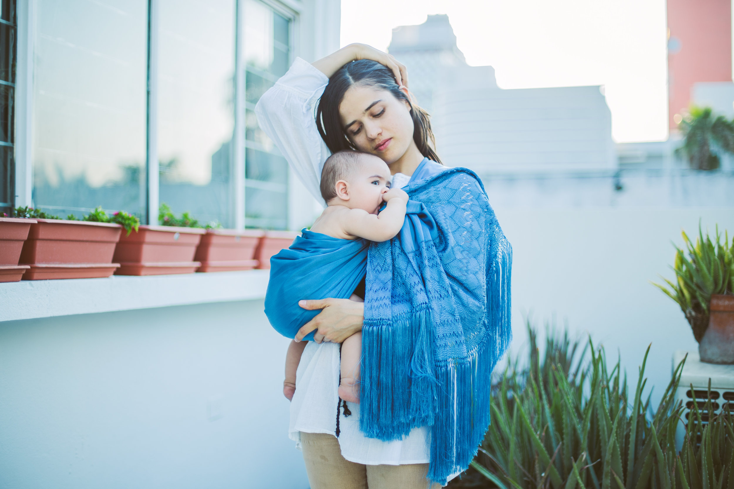Post Partum Doula - Mexican Traditional careWith a well Postpartum care plan, I will bring you into a space of healing, hearing your own inner voice and intuition, following your own rhythms.Together we are going to have a smooth walk into the sacred stage of motherhood.
