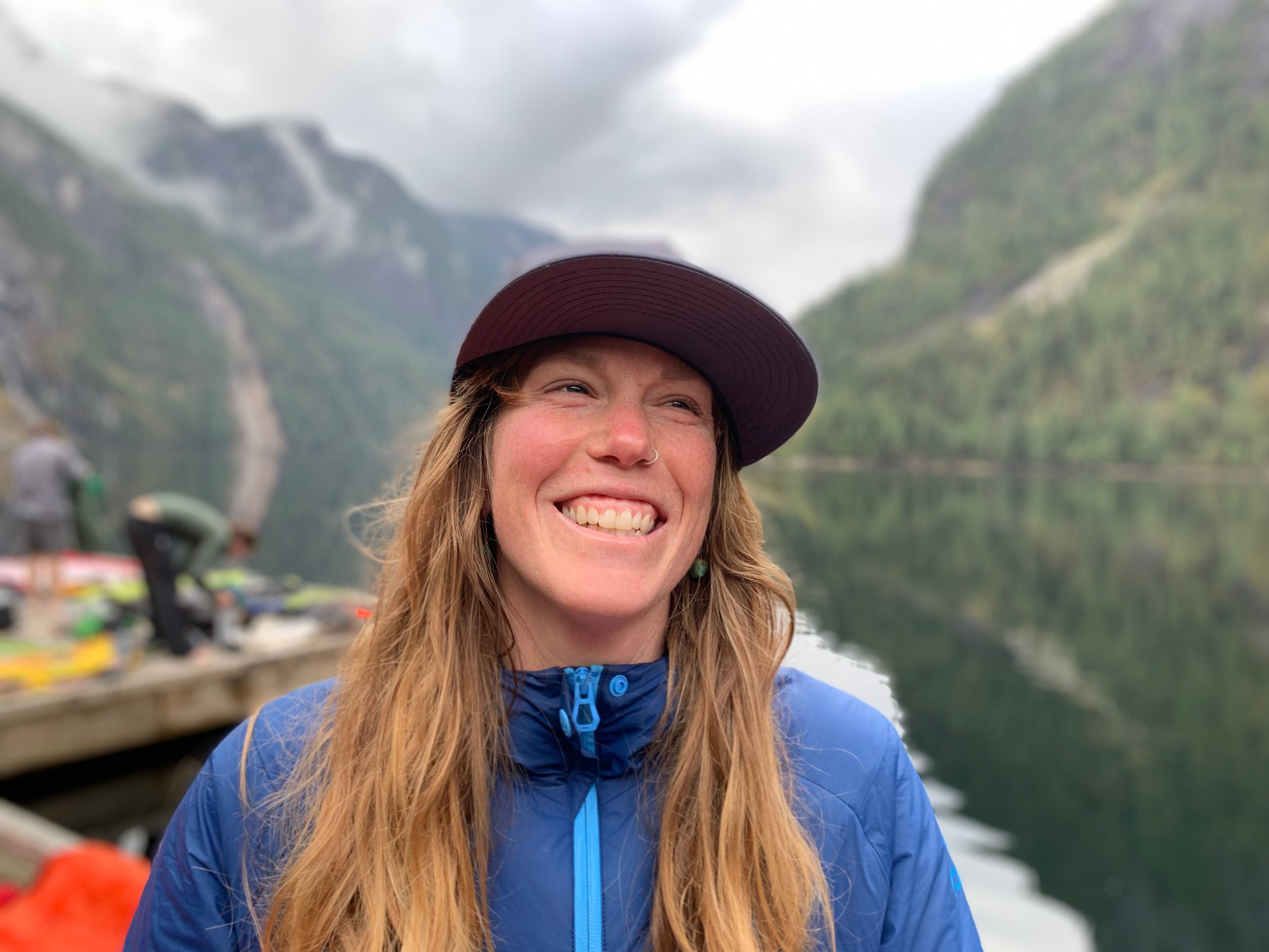 LEAD GUIDE: HANNAH MCGOWEN - Hannah is an avid skier, climber, sea kayaker, and all around outdoor enthusiast. She is perpetually seeking ways to interact with the natural world that are creative and engaging, which has led her to work outside as an instructor and guide for over ten years. In that time Hannah has traveled to several continents to climb mountains and rocks, and has particularly come to enjoy guiding people in big mountains. When she's not guiding, Hannah works as a ski patroller and makes her home in Taos, New Mexico, where there are seemingly enough steep slopes and canyon walls to keep her occupied for a long time.SIGNIFICANT ASCENTS:Denali – 3 summitsAconcaguaRainier – 30+ summits via 3 routesBaker via 2 routesMount Hood, ski descentMount Shuksan via 2 routesSaipal (7031m, Nepal) expeditionSki traverse, Pika Glacier to Denali BasecampTrek to Everest BasecampPersonal expedition to the Ruth Gorge, AK RangePersonal expedition to the Pika Glacier, AK Range10 day solo kayaking trip Valdez to Whittier, Prince William Sound, AKRock climbs in the western US, Canada, Thailand and AustraliaCERTIFICATIONS:Wilderness First ResponderAvalanche Level 2Leave No Trace TrainerAMGA Rock Guide Course