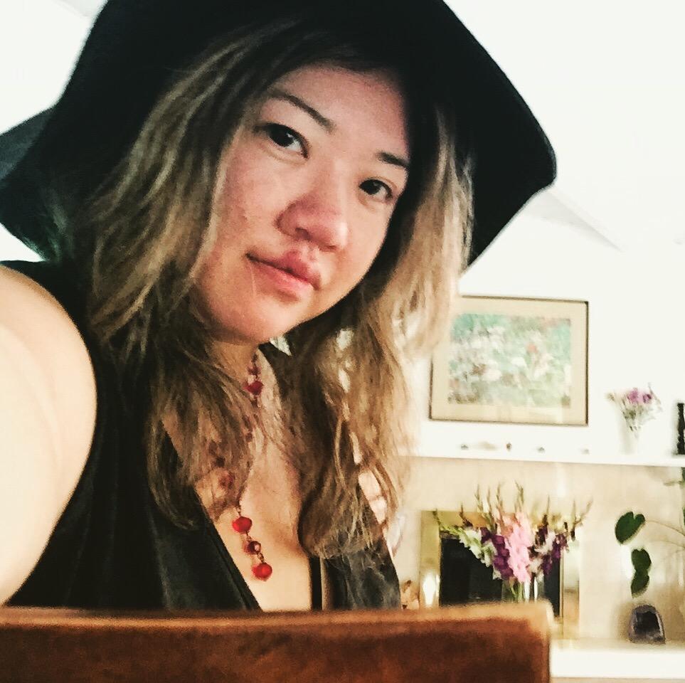 Curriculum Vitae - Transformative Writer & Artist