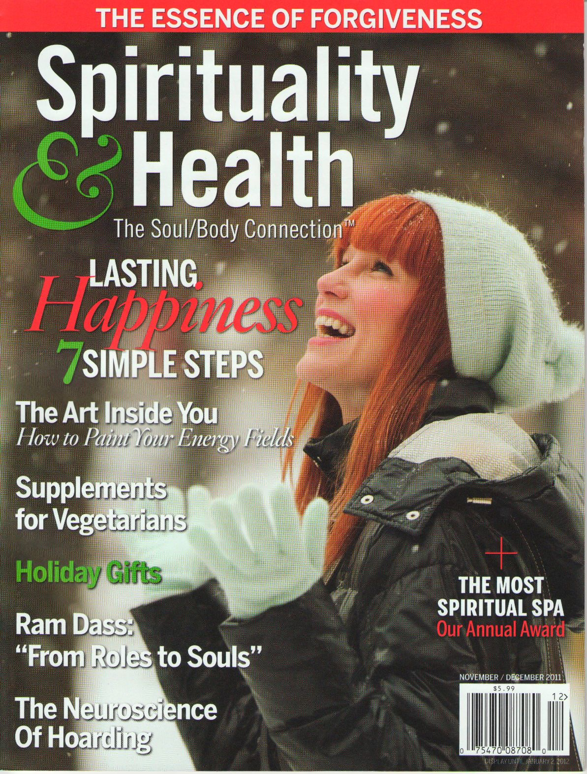Prema Gaia - Getting into the spirit of 2012 4.JPG
