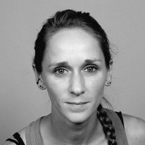 SARAH MCGUIRE - Lisa Johnson